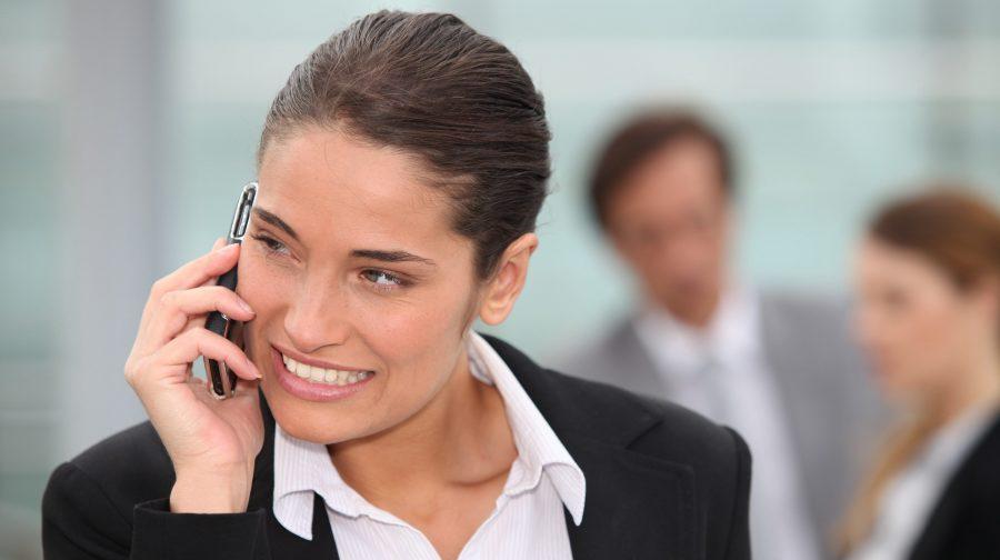 Telefonintervju