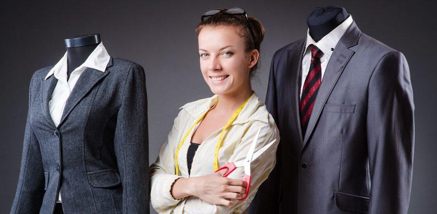 Klädsel anställningsintervju