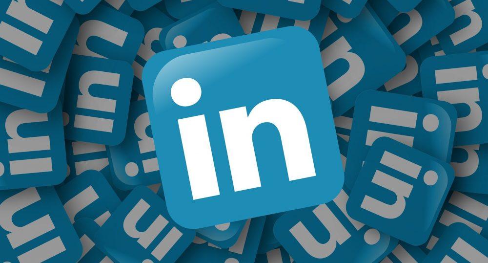 Maxa din Linkedin-profil